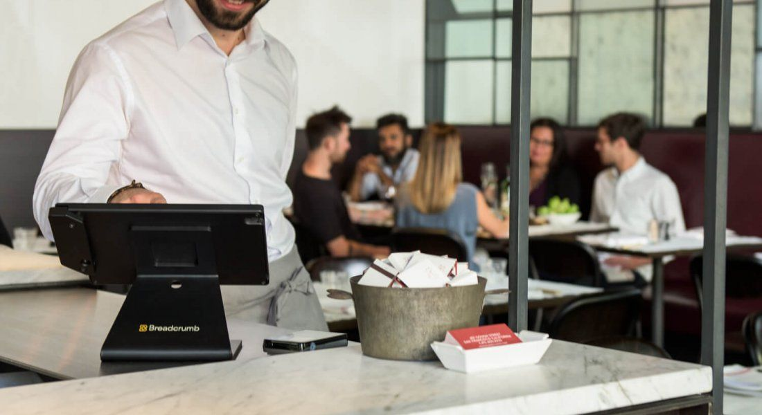 Data Is Paving the Path Forward for Restaurants