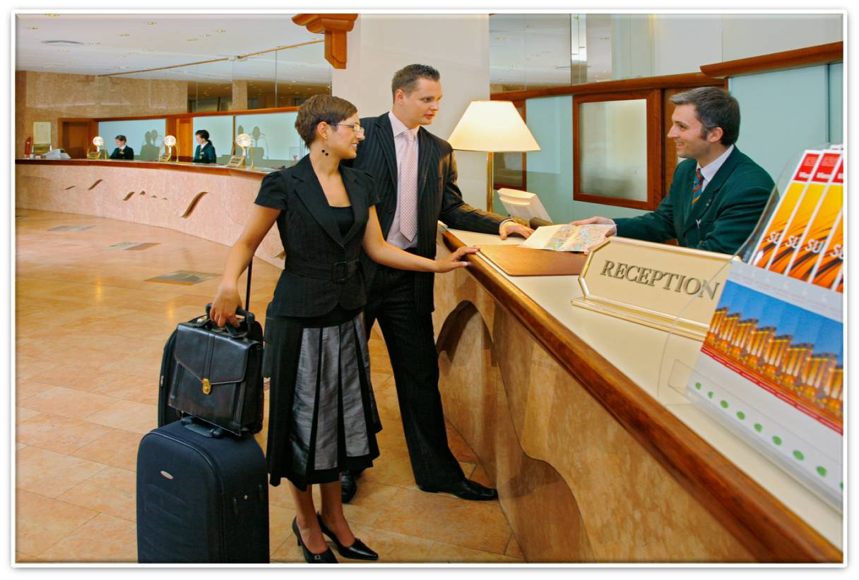 The Importance of Hotel Management Software