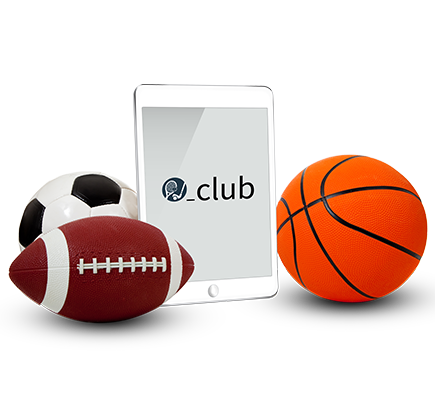 O-Club Club Management Solution